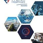 🇫🇷 Sortie du rapport d'activité 2020 de 🇫🇷 French Healthcare Association -> un bilan positif face à des défis de taille ! 🇬🇧 French Healthcare Association's 2020 activity report -> a positive assessment while facing major challenges! https://t.co/M08kO3hnw3 #FrenchHealthcare 😎