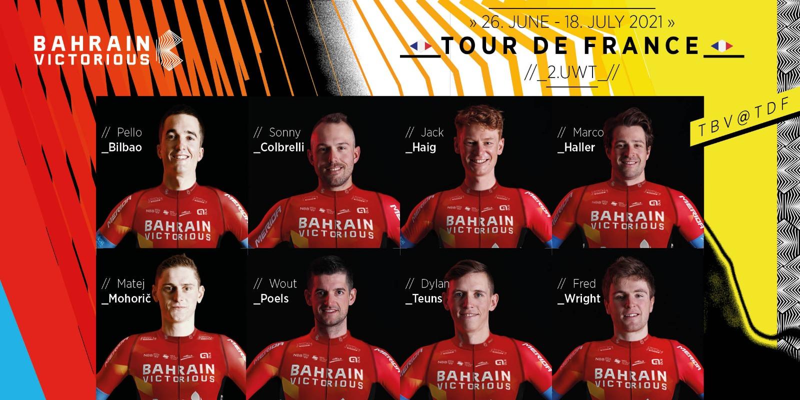 E4LkxjfWEAUNNRf?format=jpg&name=large - Tour de Francia: Eslovenia vs INEOS