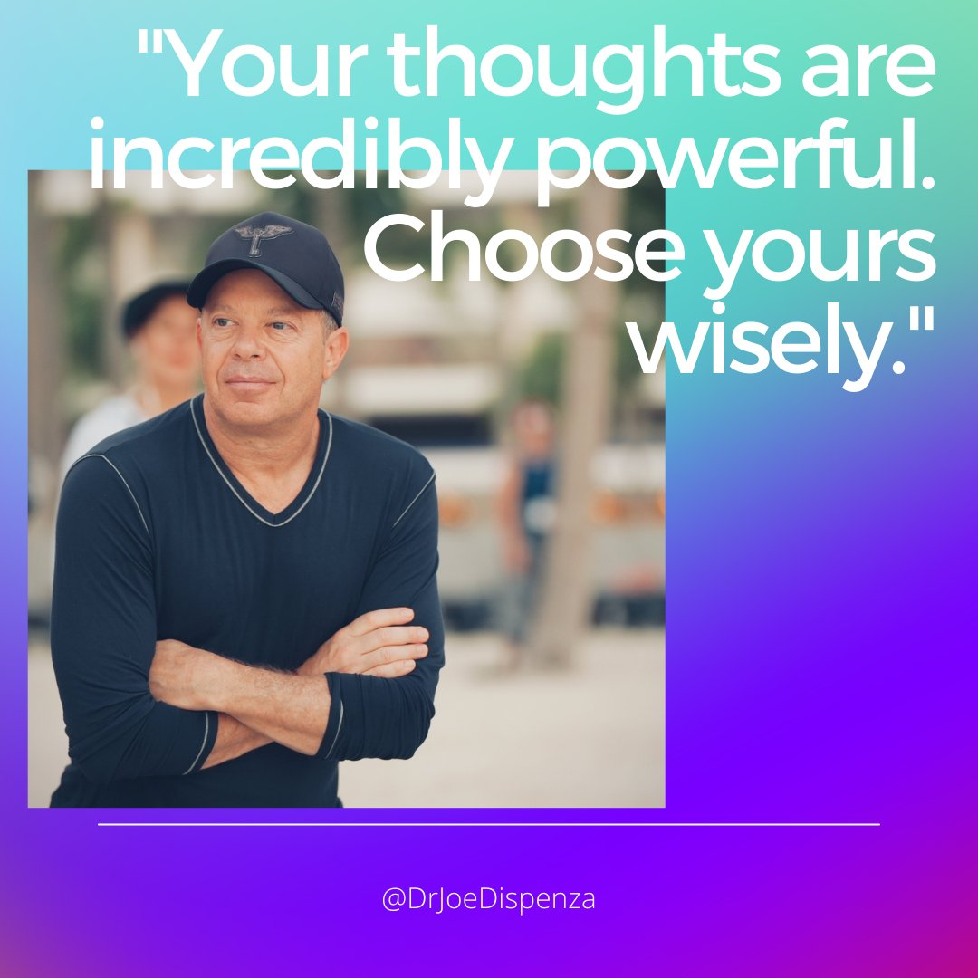 Beliefs & perceptions r subconscious states of being.They start with thoughts & feelings,that u think & feel over and over,until they ultimately become habituated or automatic–at which point they form an attitude.Attitudes strung together become beliefs.What thoughts r u catching https://t.co/9puE71EWCq