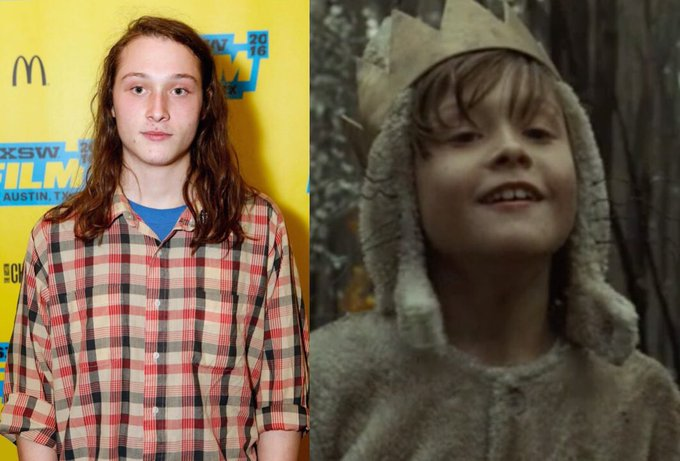 Happy 24th Birthday to Max Records! The actor who played Max in Where the Wild Things Are (2009).