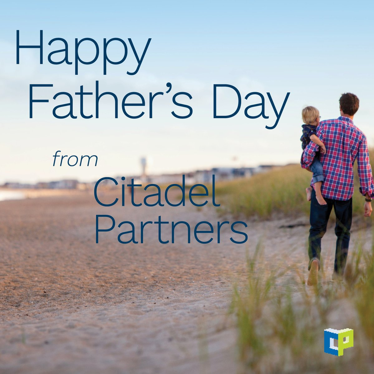 test Twitter Media - Happy Father's Day Weekend!  #CitadelPartners #DallasCommericalRealEstate #fathersday2021 #summer2021 #thankyou https://t.co/730iTLSzVe