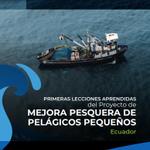 Image for the Tweet beginning: El FIP de pelágicos pequeños