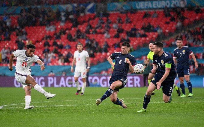 إنجلترا أكثر منتخب في التاريخ تحقيقًا