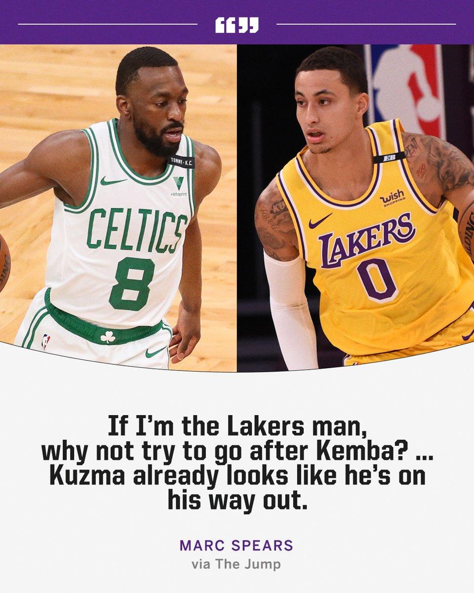 @ESPNNBA's photo on Kemba