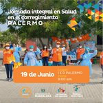 Image for the Tweet beginning: En el marco de la