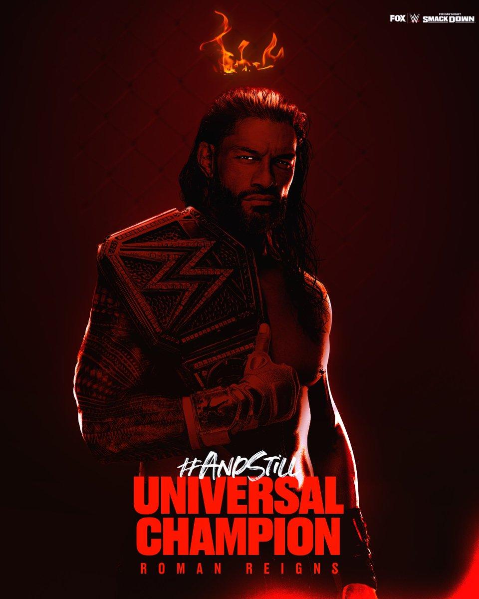 @WWEonFOX's photo on #SmackDown