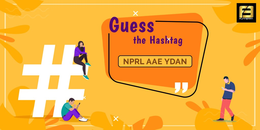 #ContestAlert Participate in Guess the Hashtag  contest & 10 Lucky Participants get a chance towin PayTMCash from Funnearn Visit the link, Follow instructions & win PayTM cash https://t.co/y7BRA919no #funnearn #Competition #Giveaways #game #India #gamedev #gamers #Contest https://t.co/tNC6AKnliY