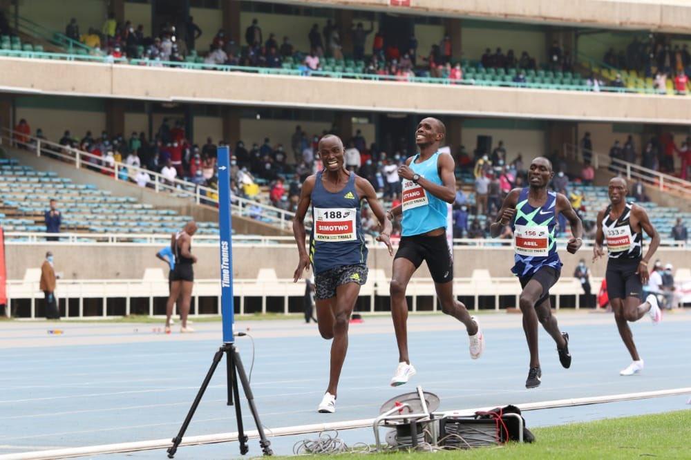 Timothy Cheruyiot 4e des Trials kenyan! Out pour les Jeux!?😮