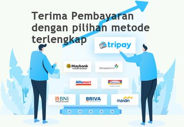 Tripay Payment
