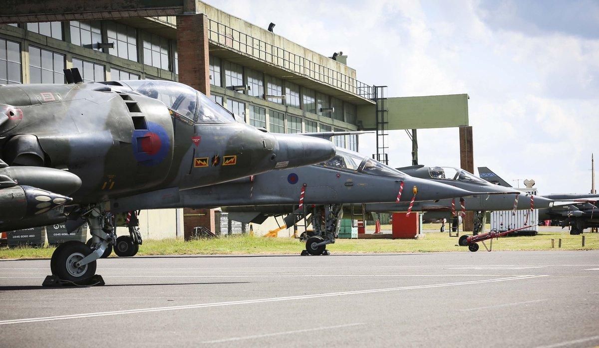 @RAF_Cosford's photo on #Caturday