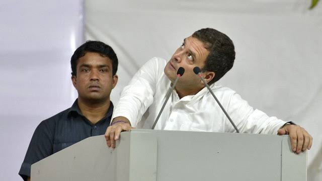 Happy birthday Rahul Gandhi... Thank you for entertaining us