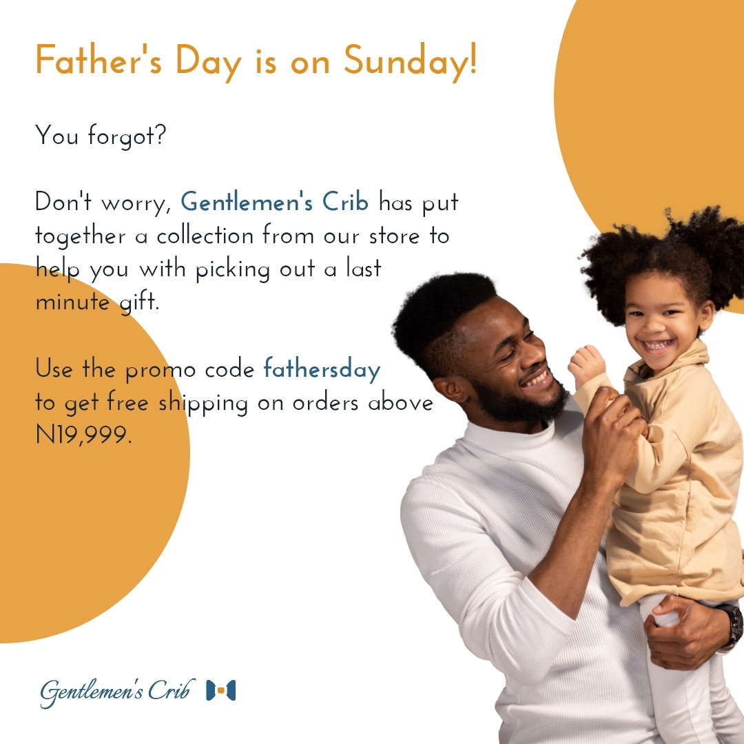 Do you love your father? Your father-figure? Well, tomorrow is Father's Day.   We've put together a collection from our store if you need to get a last minute present.  Check it out here https://t.co/YstQnH42Qq https://t.co/6Efy6Nbc3J