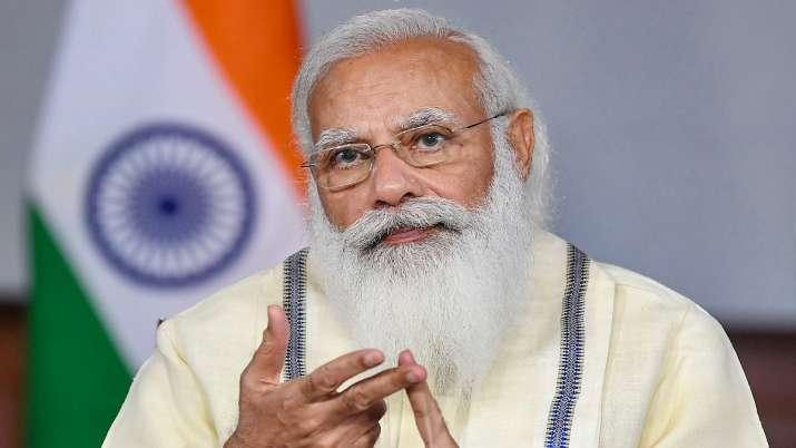 प्रधानमंत्री मोदी 24 जून को नई दिल्ली में जम्मू कश्मीर के सभी राजनीतिक दलों के नेताओं के साथ बैठक की अध्यक्षता करेंगे