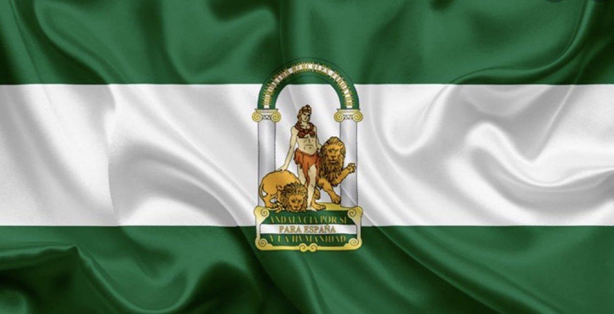 Agradecido se queda corto por mi nombramiento como embajador de Andalucía. Mi tierra mi gente m....