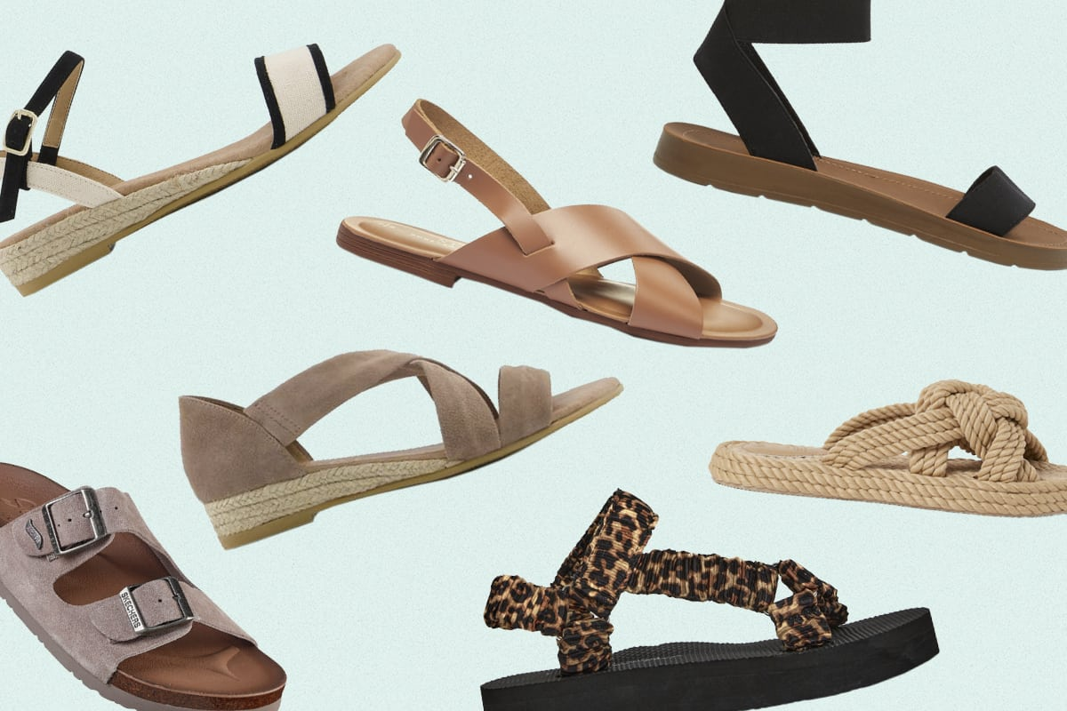 Summer Sandal Edit: 7 pairs to ensure you stroll out of lockdown in style (all available on @OperaLane) https://t.co/zzS6AVh0z9 https://t.co/5an4o50Oq8