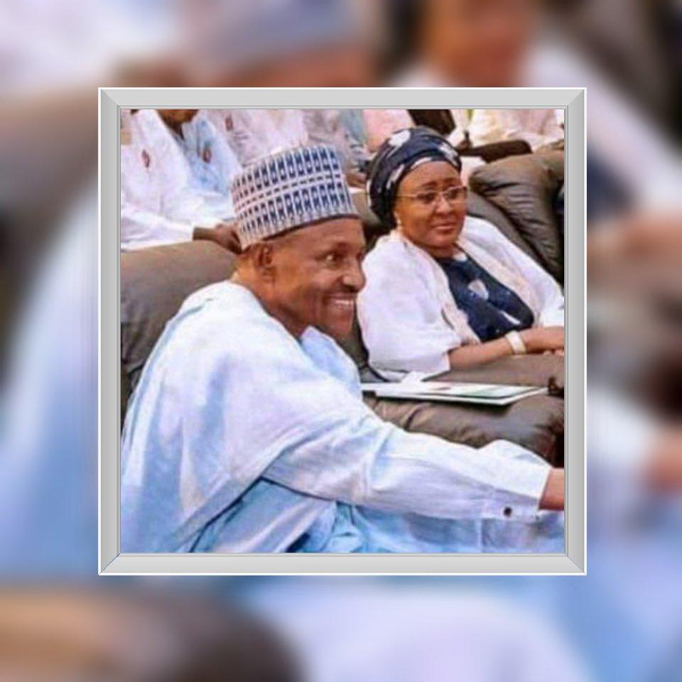 @MaziNnamdiKanu's photo on Buhari