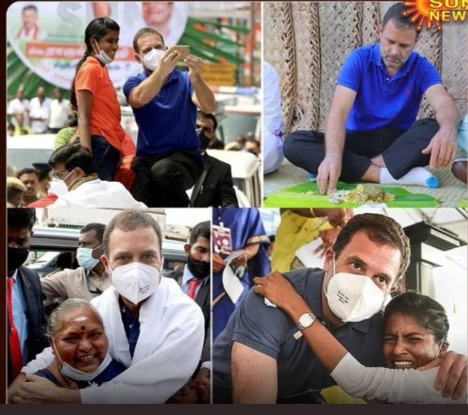Happy Birthday Rahul gandhi & we expect you as a pm of india in 2024.
