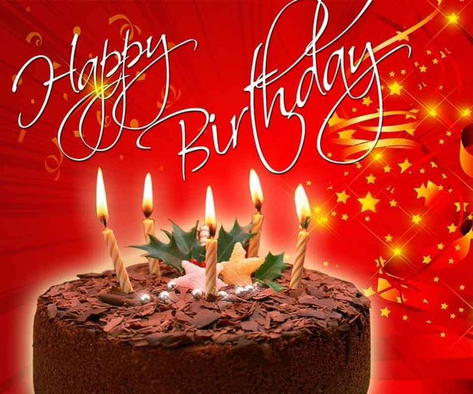 Happy Birthday to Rahul Gandhi.