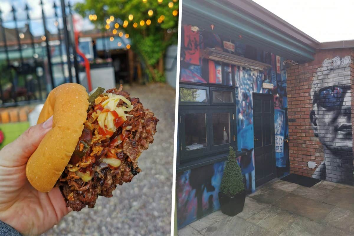 Making plans for later? Our pick for the weekend is the Smashburgers at Eat Street - walk-ins from 3pm-9pm in The Stables beer garden in Carrigaline 😎 https://t.co/3W140HOjf0 https://t.co/3HJNNc7Lxi