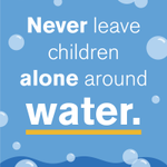 Image for the Tweet beginning: Summer water safety tips: 1. Prevent