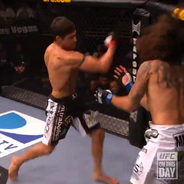 #OnThisDay in 2009: A Hall of Fame classic between Diego Sanchez and Clay Guida! 🔥  📺 Watch in full on @UFCFightPass now https://t.co/Q3E4dSOgLb