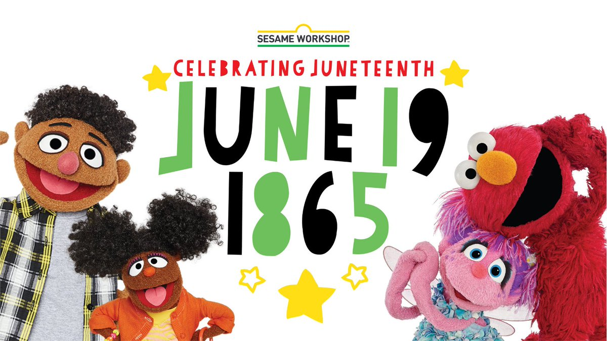 On this day in 1865, many enslaved African Americans learned of their freedom. We commemorate today by celebrating #Juneteenth with our family and friends. Are you celebrating Juneteenth too? https://t.co/bgasJvomCe