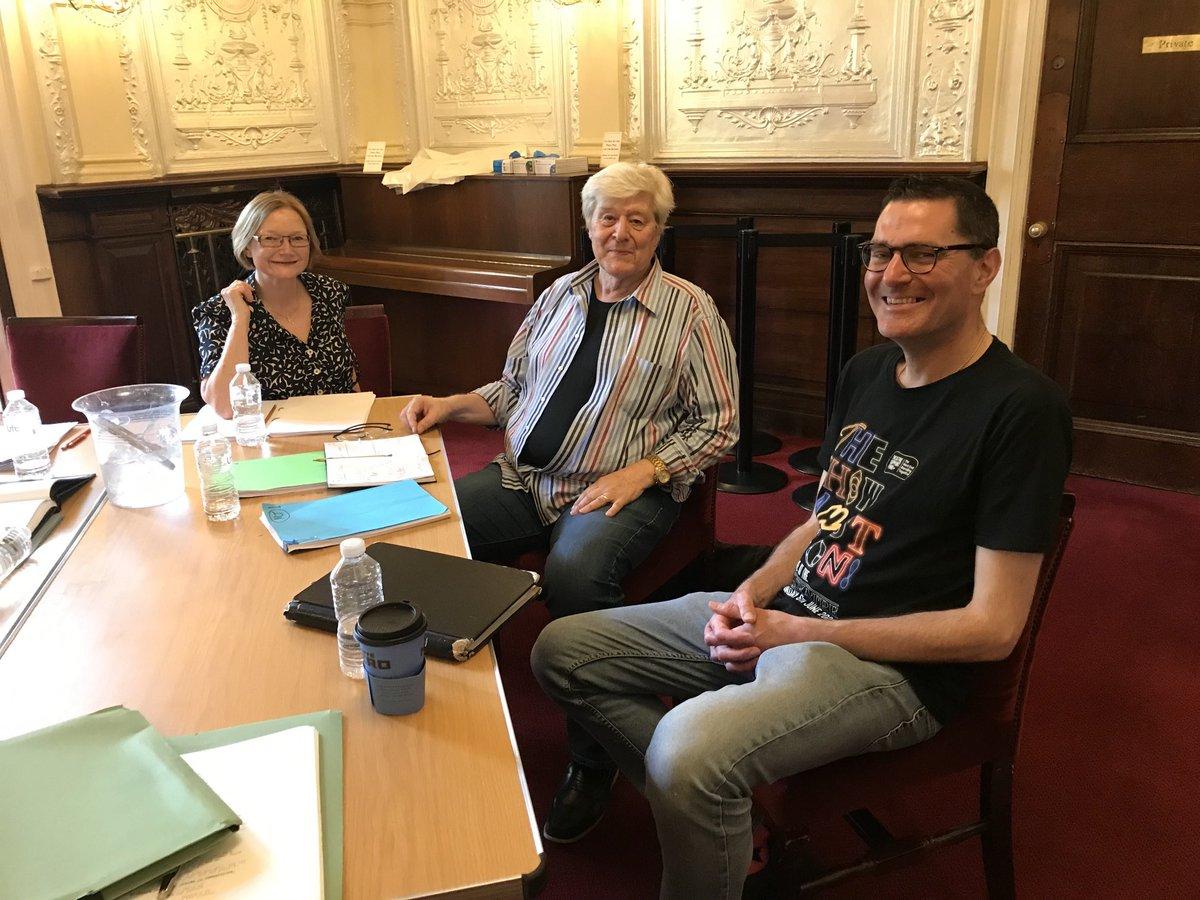 @BBCcarolynquinn's photo on garrick