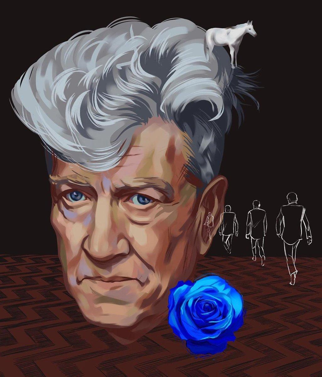David Lynch art by Kozi Kozłowska @kozikozikoz  . . . #davidlynch #twinpeaks #art #instalike #photography #picoftheday #photooftheday #amazing #pretty #love #cine #cinema #film #films #serie #tvserie #tvseries #davidlynchart #twinpeaksart #fanart #drawing https://t.co/Cp1N3QlBJz