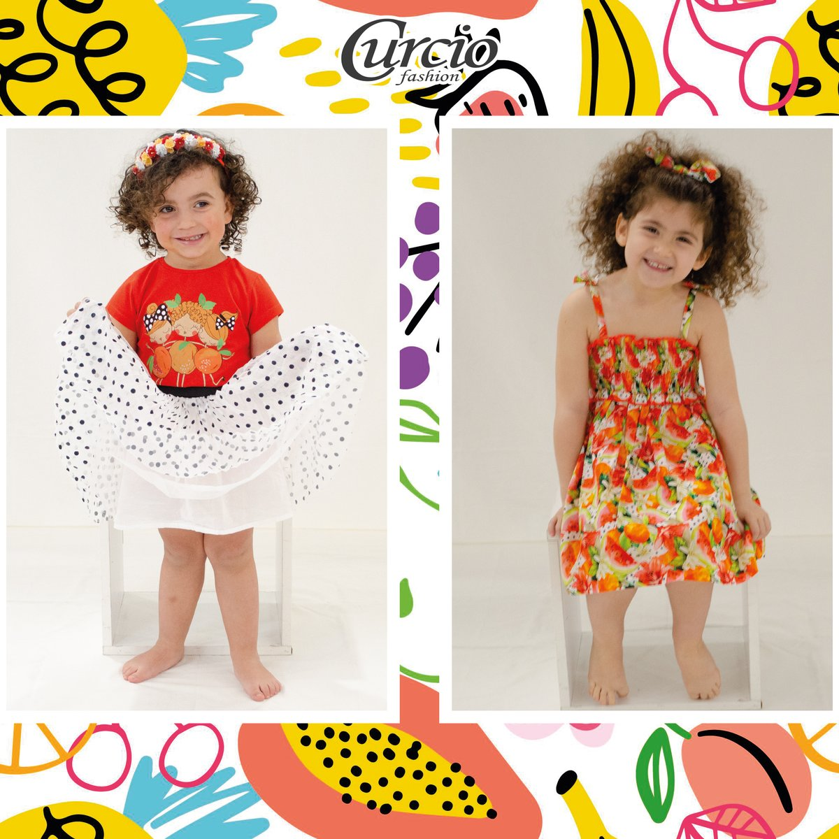 💃❤️Future #CurcioFashion Icons are growing up❗ 📸 #photoshoots1  👗#Mayoral   📍Curcio Fashion #ViboValentia . 📸 #shooting #photography #shoot #like #beauty #style #kidsmodel #kidsfashion #kids #fashionkids #kidsstyle #childmodel #modelkids #baby #kidstyle #photooftheday 📸 https://t.co/2xI4Micfky