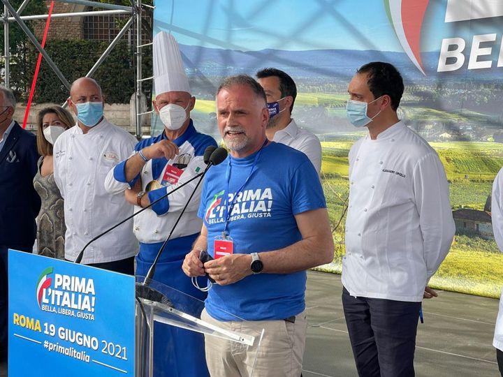 #primalitalia