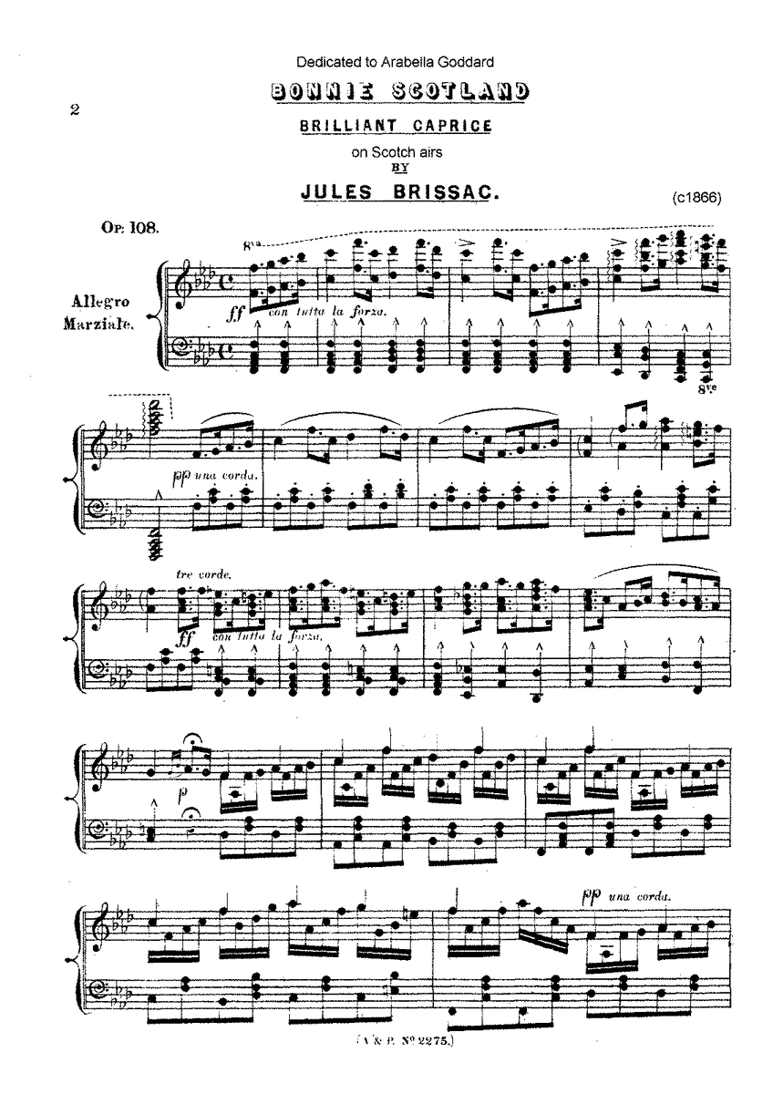 """Happy birthday Emma Maria Macfarren 1824-95, English pianist composer, wrote under name Jules Brissac. Toured the USA between 1862-1873 with her """"Mornings at the Piano"""" lecture series. Songs & transcriptions. #salon #womensstories #womeninmusic #BOTD #womencomposers #musichistory https://t.co/lwb9mz52o1"""