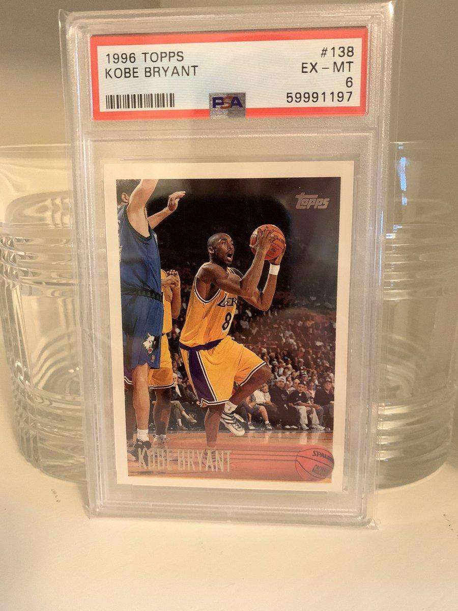 @midwestboxbreak @PhilsPulls Kobe $180 Duncan $50 KG $45 Melo $60  @HobbyConnector @24_7SportsCards @sports_sell @linkmycard @Hobby_Connect @DailySportcards @OnReplin https://t.co/R2ePqa5qth