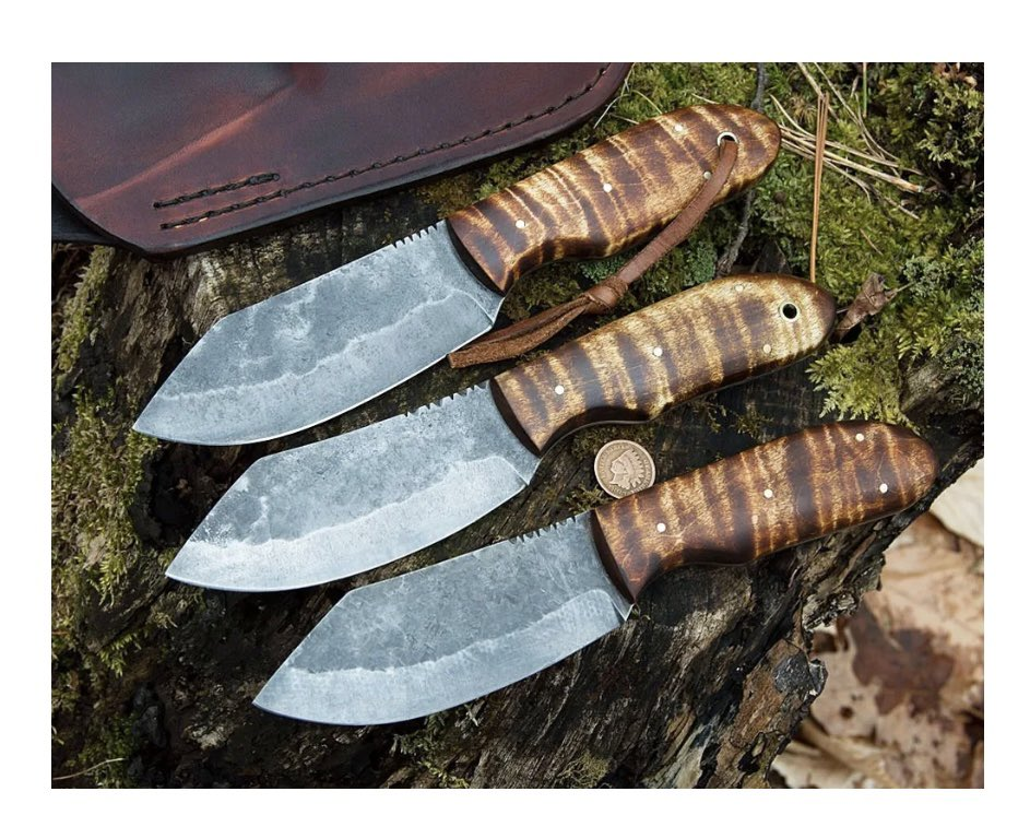 RT @iconiclast: Brand new, unused, handmade, ML #Knives #Nessmuk The current wait time for a nessmuk from ML Knives is 4-5 months. You can get this one today! #bushcraft #camping #hunting  @eBay! https://t.co/g9ysNuhR3V https://t.co/HexyuR3b0f