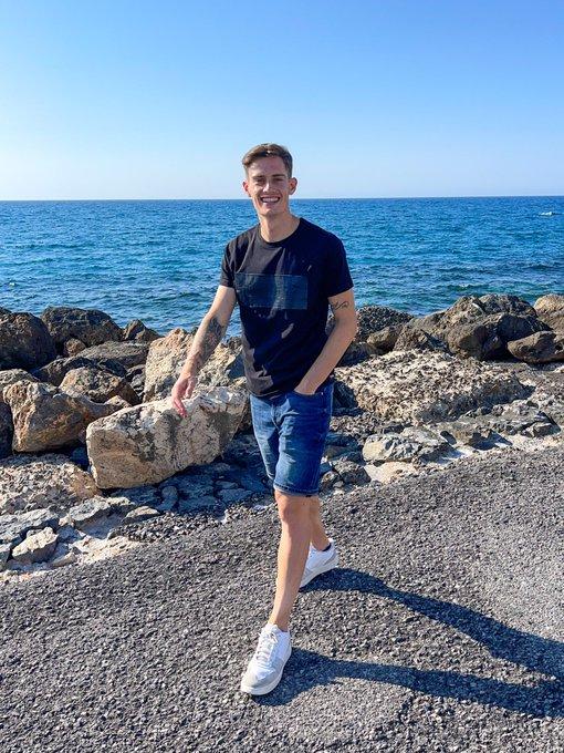 ¡Disfrutando de Grecia y trabajando a la vez para la vuelta!
