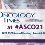 Image for the Tweet beginning: #ASCO21 Updates: Early Intervention vs.