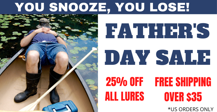 Cheers to all of the fathers out there. Enjoy some savings on us! https://t.co/RQuH5cAOSb  #takedadfishing #fishing #fishinglife #fishingaddict https://t.co/H0nVmXw8j0