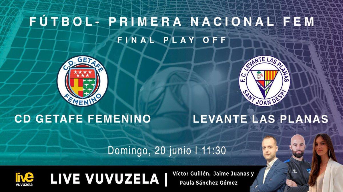 Mañana a las 11:30 en el Polideportivo Giner de los Ríos partido de vuelta de play off.#vamos ....