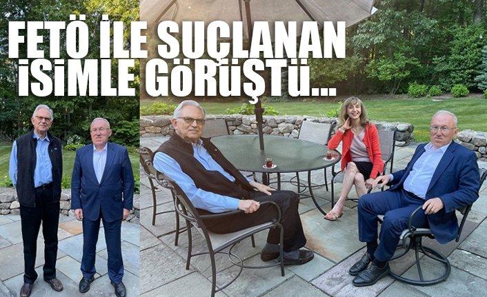 """Ayşe Aydoğdu on Twitter: """"Sezgin Baran Korkmaz'ın tutuklanmasıyla yeni Reza  Zarrab olayı çıkar mı? Bunu anlamak için Türkiye'nin Washington Büyükelçisi  Murat Mercan'ın düne kadar fetö'cülükle suçlanan ve SBK'nın Borajet'i  alırken dolandırdığı Yalçın"""