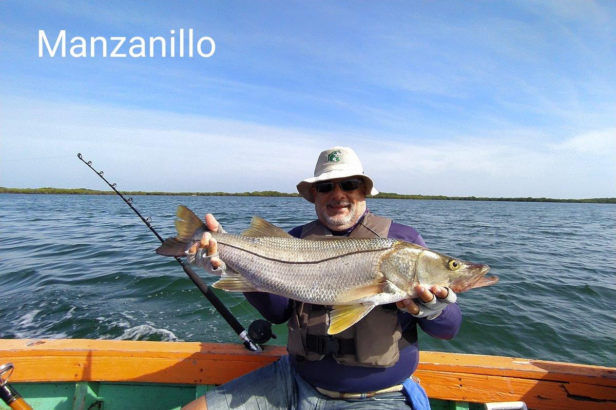 Fishing Dominican Repúblic #fishing #fishinglife #saltwhater #manzanillo #manglares #bahiademanzanillo #cibaofishingclub #HI3K #RepublicaDominicana #airepuro #morrodemontecristi https://t.co/l49NuOixxn