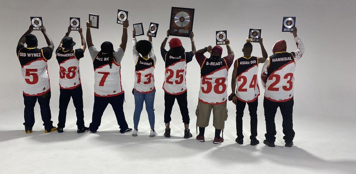 Atlanta Track Monsters!!!! 🎉🎉🎉🎉 @Atltrackmonster !!!!! 🔥🔥🔥🔥 #nbballc #lit #congrats https://t.co/c3e0DHq4l8