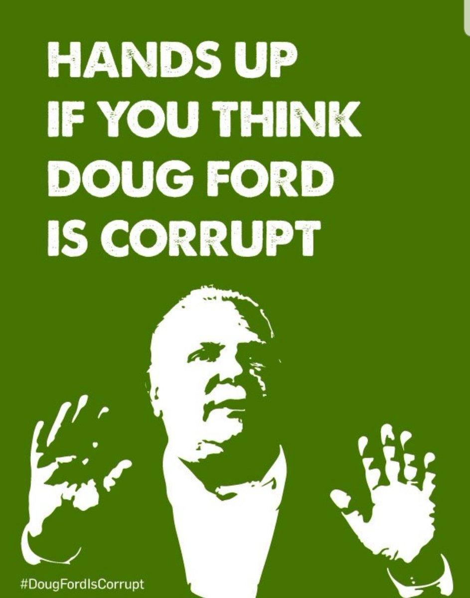 @Joe_Roberts01 #ONPoli  #FordAbomiNation #FordIsFailing #FordFailedThePeople  #VoteFordOut2022  #VoteThemAllOut2022 https://t.co/US4mKz3j3Q