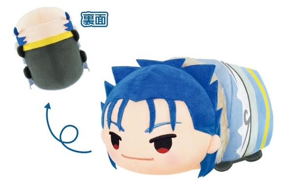 test ツイッターメディア - Fate/Grand Order, Cú Chulainn - Mochi Mochi Mascot MS - Caster https://t.co/RJVECH0Ip9