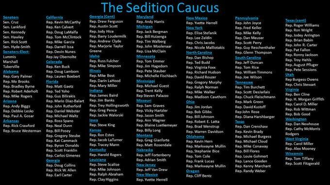 #Seditioncaucus https://t.co/XWaVPaOUiS
