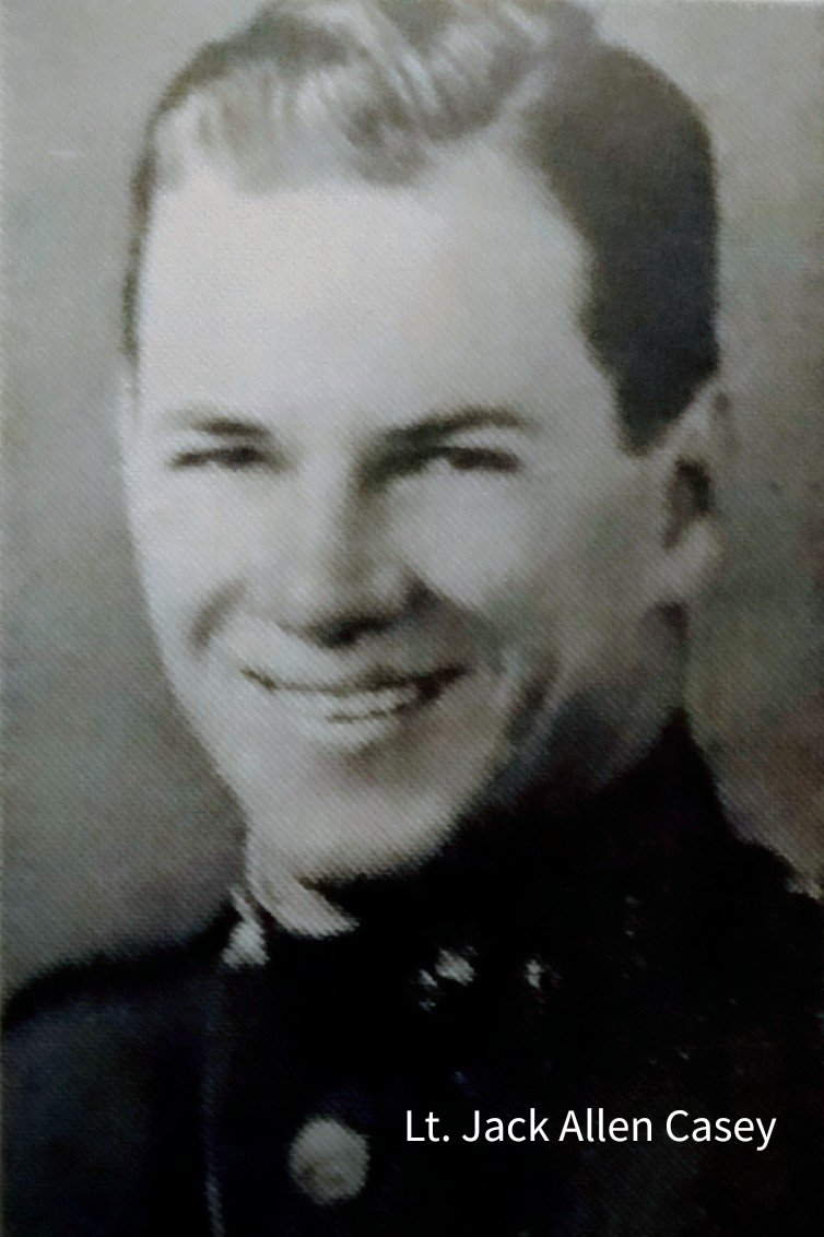 In memory of First Lieutenant Jack Allen Casey, U.S. Marines, killed in action July 9, 1944 on Saipan, where he was commended for bravery.  He was the son of Mr. & Mrs C. J. Casey. #USMarines #WW2 #KilledInAction #Texans #CherokeeCountyTexas #Bravery #History #Saipan https://t.co/axZpMN6Lcr