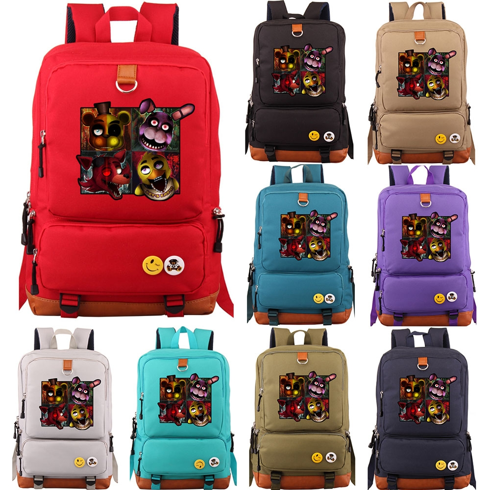 #blood #horrorfan Five Nights at Freddy's Back pack https://t.co/PptetqSmaf https://t.co/90S56yqZYP