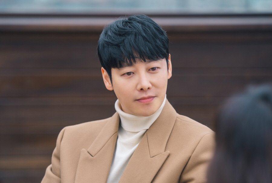 RT @infodrakor_id: Still cut drama tvN #YouAreMySpring: #KimDongWook #SeoHyunJin 😍  Tayang 5 Juli https://t.co/X3CFgRgqwD
