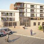 Une résidence services seniors de 120 logements à Trélazé  https://t.co/ejJx8Clfcz  #Angers #Trélazé