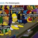 Image for the Tweet beginning: Today memes  #memesdaily  #MemeTheFamilyMan
