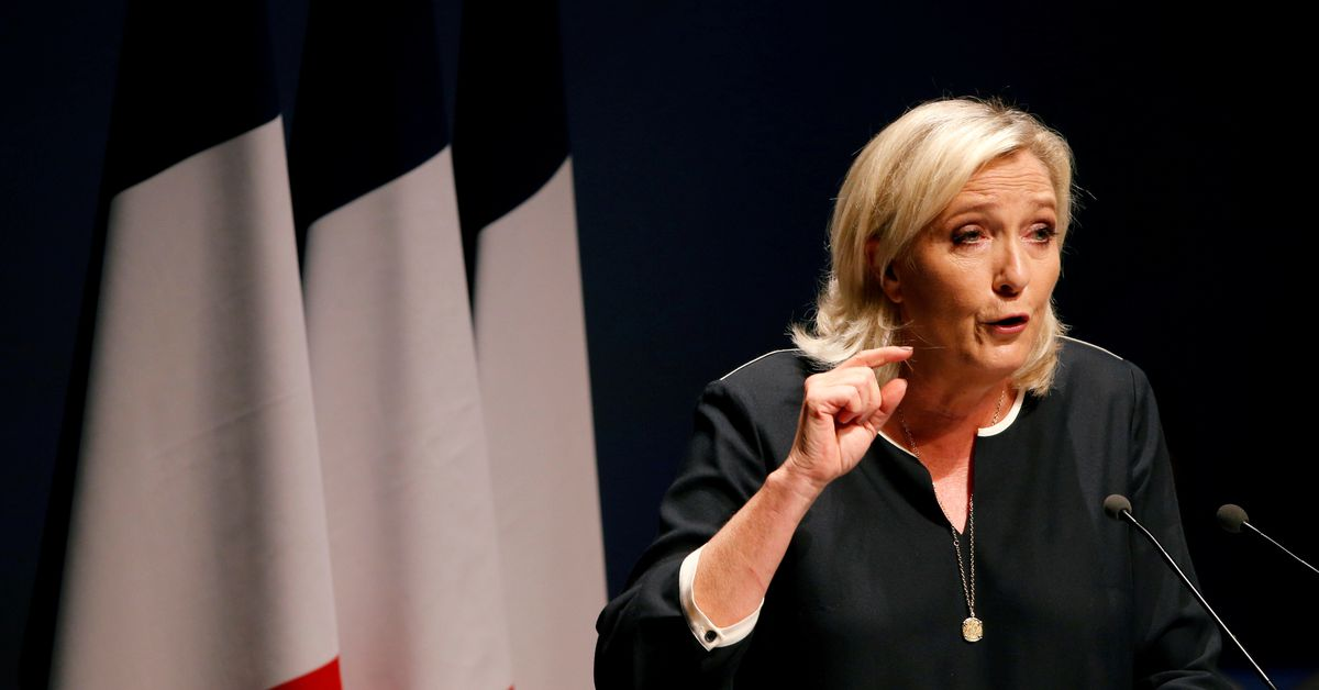 French far-right tests voters' appetite in regional elections https://t.co/R2eScuAmfa https://t.co/86lyoVkTgm