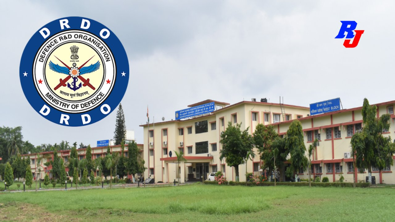Research Associate Position at DRDO, Defence Research Laboratory, Tezpur, Assam